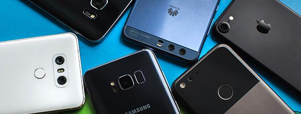 PawnHero Smartphones