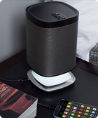 Soundbar and Speakers